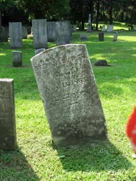 St. George's Church & Cemetery