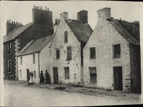 """Galloway One Hundred Years Ago: The Royal Burgh of Kirkcudbright"""
