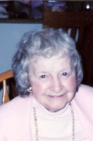 Obituary: Andrea Hayes Brady, Died January 8, 2011