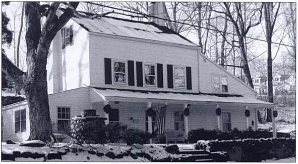 Thomas Dodge House