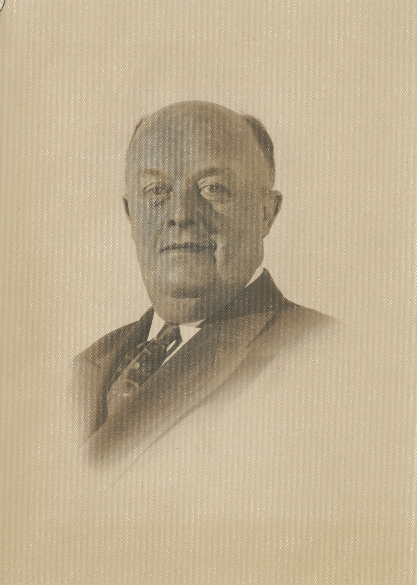 William Sheehan